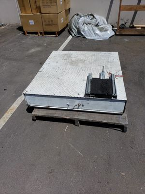 Weather guard truck bed pull out tool bin for Sale in Whittier, CA