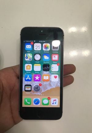 IPhone 5 for Sale in Bowie, MD