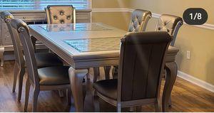 (Please READ) Dining table set for Sale in Atlanta, GA