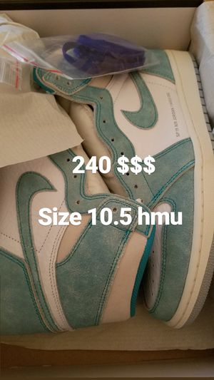 Turbo green 1s for Sale in Bronx, NY