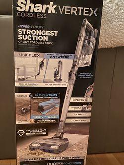 Shark Vertex Vacuum for Sale in Dallas,  TX