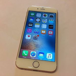 Iphone 6 gold for Sale in Chandler, AZ