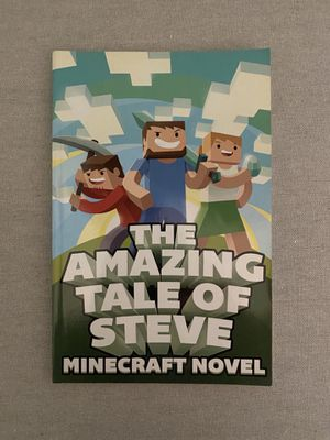 The AMAZING tale of Steve for Sale in Ellicott City, MD