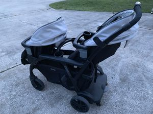 Graco Modes Duo double stroller for Sale in Chuluota, FL