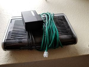 Modem/ router for Sale in Aurora, CO