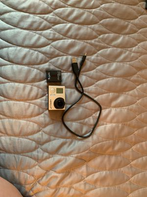 GoPro hero3+ for Sale in Central, LA