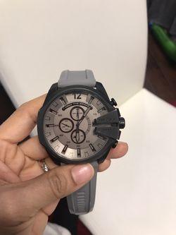 Original Diesel dz-4496 Watches Men's for Sale in Arlington,  TX