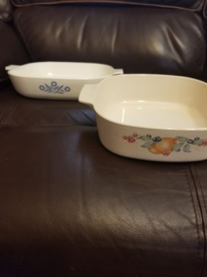 Corning Ware Pyrex for Sale in Queens, NY