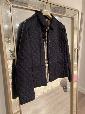 Burberry quilted jacket for Sale in Los Angeles, CA