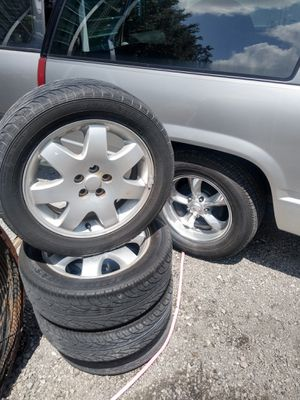 5x100 Wheels for Sale in West Columbia, SC