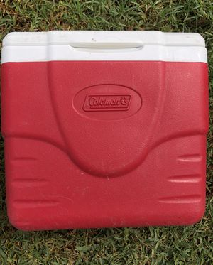 Coleman 5qt cooler for Sale in South Gate, CA