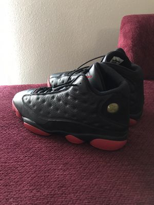Retro Jordan 13 Size 14 for Sale in Shawnee, KS