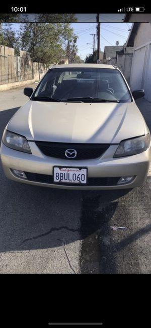 Mazda Protege for Sale in Santa Ana, CA