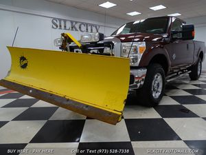 2011 Ford F-250 SD XLT FX4 LOW Miles 4x4 6.7L DIESEL for Sale in Paterson, NJ