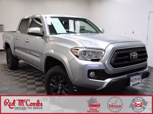 2020 Toyota Tacoma for Sale in San Antonio, TX