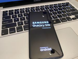 Samsung Galaxy S10 128Gb Factory Unlocked Any Carrier for Sale in San Diego, CA