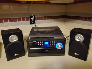 Jensen record player for Sale in Littleton, CO