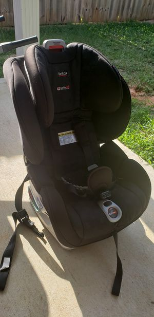 Britax Boulevard ClickTight Convertible Car Seat for Sale in Milton, FL