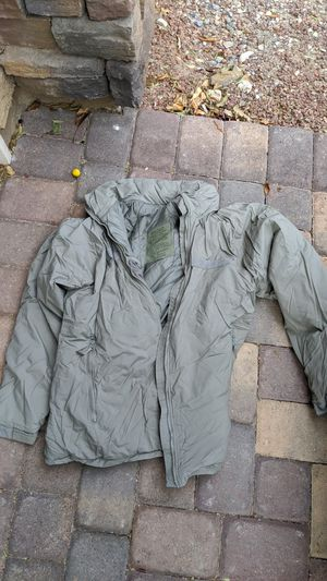 Cold weather parka for Sale in Las Vegas, NV
