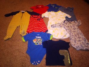 Boy's 6-12 months Assorted Clothes for Sale in Chippewa Falls, WI