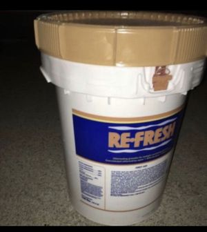 Refresh Pool Chlorine Shock for Sale in Irving, TX