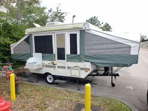Flagstaff pop up camper for Sale in West Palm Beach, FL