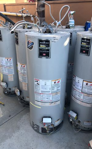 Water Heater for Sale in Rossmoor, CA