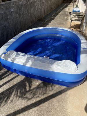 Used Intex swim center inflatable pool for Sale in Ewa Beach, HI