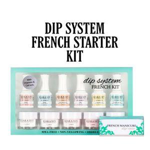 DIP SYSTEM FRENCH STARTER KIT for Sale in Santa Ana, CA