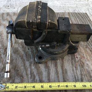 Work Shop Bench Vise for Sale in Brooklyn, NY