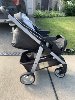 Graco Click Connect Stroller for Sale in Thompson's Station, TN