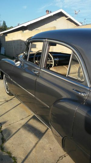 1951 Chevy Deluxe 4 Door for Sale in San Dimas, CA