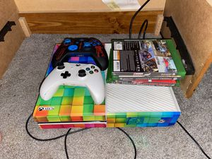 xbox one for Sale in Millsboro, DE