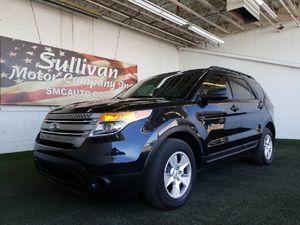2013 Ford Explorer for Sale in Mesa, AZ