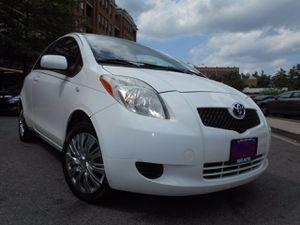 2007 Toyota Yaris for Sale in Arlington, VA
