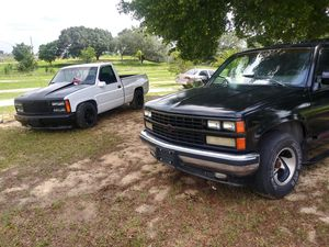1989 Chevy Silverado for Sale in Davenport, FL