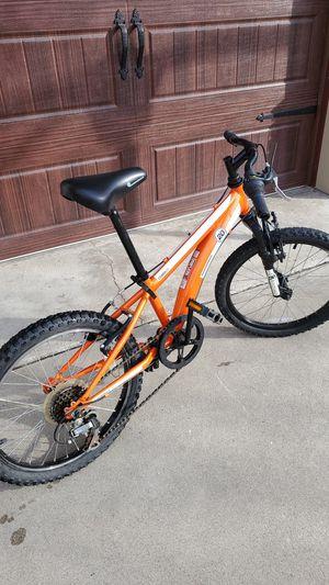 "20"" mountain bike by Diamondback Cobra20 for Sale in Modesto, CA"