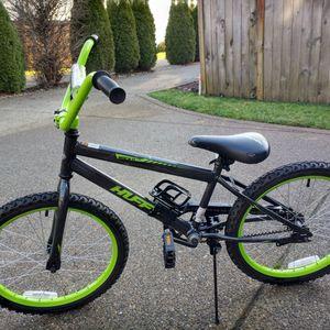 Boys 20 Inch Huffy Bike for Sale in Sumner, WA