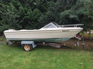 Bayliner for sale for Sale in Puyallup, WA