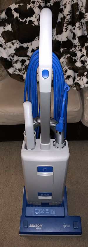 Windsor Sensor XP15 Commercial Vacuum for Sale in Oklahoma City, OK