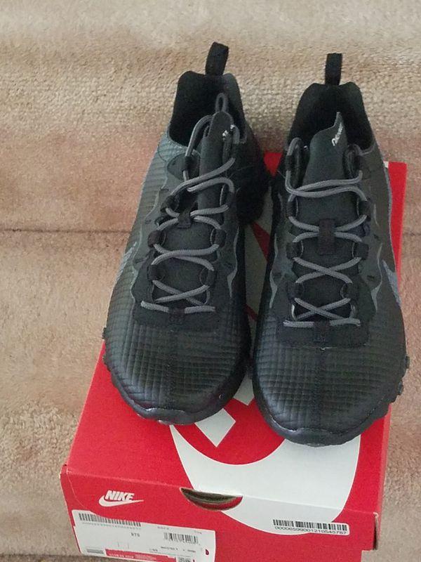Size 9.5 Nike React Element 55 SE Premium