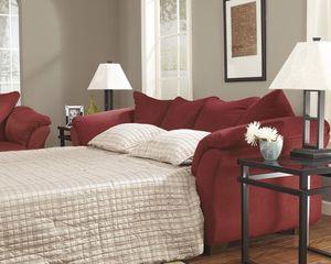 Darcy Saaaalsa Full Sofa Sleeper for Sale in Fairfax, VA