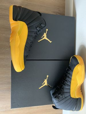 Jordan 12s Sizes 6 1/2 $350 Size 6 $400 for Sale in Cleveland Heights, OH