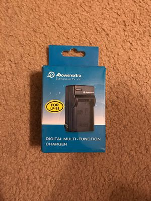 Powerextra Digital Multi-Function (Camera) Charger for Sale in West Sacramento, CA