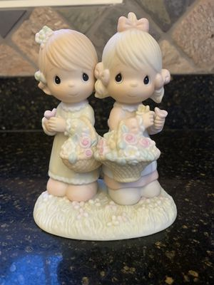 Precious Moments To My Forever Friend for Sale in Itasca, IL