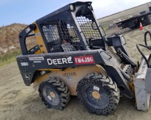Skid steer for sale for Sale in Temecula, CA