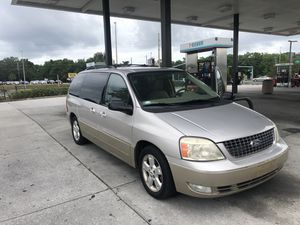 2004 Ford Freestyle Limited for Sale in Spring Hill, FL