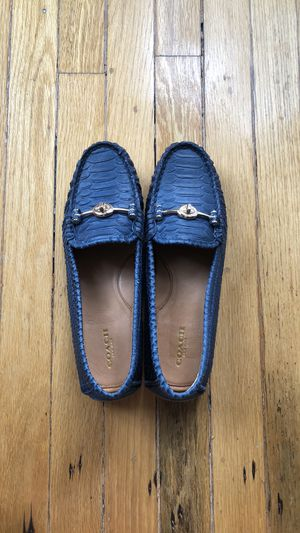 NEW! Coach Arlene Loafers - 9 for Sale in Chicago, IL