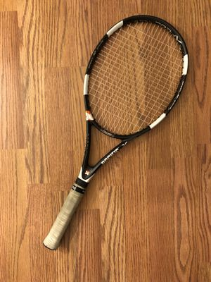 Pacific tennis racket for Sale in Vernon, CT