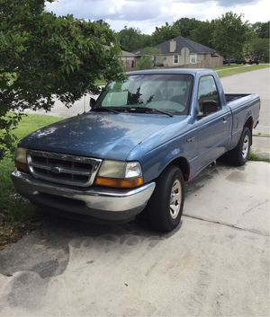 2000 Ford Ranger for Sale in Middleburg, FL